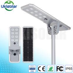 Ukisolar 5 años de garantía Estacionamiento LED 80W de sustitución de la iluminación de luz 200W de Halogenuros metálicos