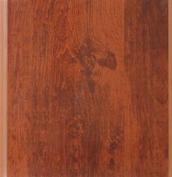 В мебели/настенной панели / MDF плата ламинированные деревянные зерна пленки ПВХ