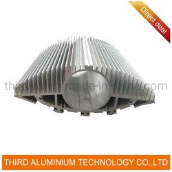 1800*320 mm de aluminio de cobre de antracita de calentamiento de agua caliente del radiador de diseño Vertical
