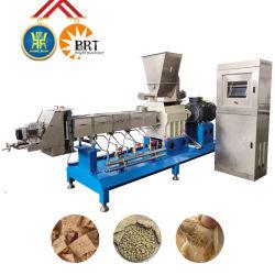 High Protein Content Tissue Protein Plant Machine