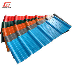 2021 Hot Sales Eco-Friendly plástico barato calor material de aislamiento ASA Teja de techo