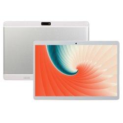 كمبيوتر لوحي حجم 10.1 بوصة طراز Mtk6580 سعة 2 جيجابايت رباعي النواة 1280*800 IPS كاميرا مزدوجة بطاقة SIM مزدوجة Android 9.0 Tablet PC 3G المتصل بـ FM Bluetooth GPS معتمد