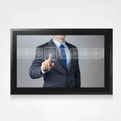 Schermo touch da 17.3 pollici per PC industriale Andriod Un Tablet PC con USB/WiFi/RS232