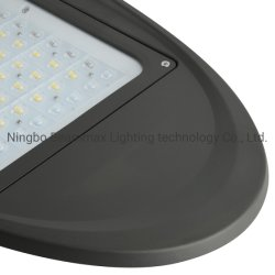 LED 250 واط الشارع المصابيح الهندسية الفنية الإضاءة المقاومة للماء IP66 قابلة للضبط ذكي للطرق السريعة الخارجية إضاءة الطريق الرئيسية موافقة CE