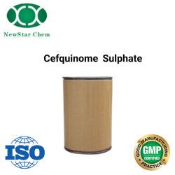 Pharmazeutischer Rohstoff Cefquinome Sulfat CAS-118443-89-3