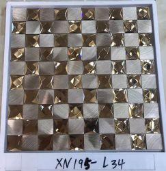 Декоративная мозаика склеивания для наружного зеркала заднего вида клуб/бальный зал и ресторан