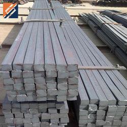 Q195 Q235 Q345 barra quadrata in acciaio al carbonio