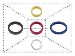 Ассортимент Pinball резиновые кольца, зал и магазины резиновые части, производителем из Китая для Pinball резиновые стропы