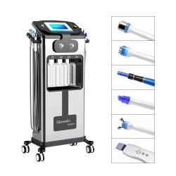 CE-Zulassung Wasser Sauerstoff Jet Peel RF Hautverjüngung Schönheit Maschine