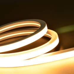 Personalizado resistente al agua de la luz de neón de LED flexible para la decoración de Bar