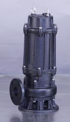 파이프라인 정비용 유압 쓰레기 펌프