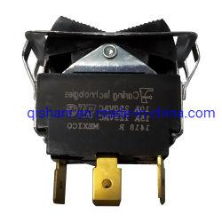 요크 냉각기 냉동 압축기 예비 부품 스위치 로커 024-23143-000