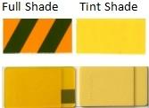 Semi-Transparent黄色83の顔料Hr02 (HCの黄色1830年)
