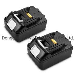 Batterie Li-ion de remplacement pour Makita BL1830 18V 3000mAh Outils sans fil Power Pack