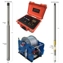 معدات قطع الأشجار الجيوفيزيائية أداة قطع الأشجار معدات قطع الأشجار بالمياه معدات تسجيل حفر الآبار معدات حفر الحفر Geopysical Logging Instrument