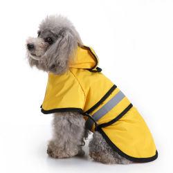 2020 Sublimation مخصص كلب معطف مطري هوس مجزّفة