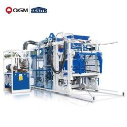 Stampaggio a vibrazione Qgm Standard blocchi cavi per la realizzazione di mattoni con approvazione CE Macchina