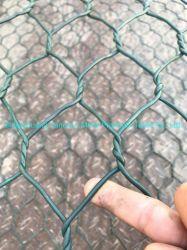Gabionのための石、橋Protection&#160のためのGabionのバスケット;