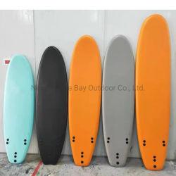 Bluebay Cina Vendita all'ingrosso di sacchetti da vuoto tecnologia EPS Soft Surf Board Per la scuola di formazione