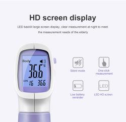 よい価格の無接触ペンの熱の技術のデジタル赤外線温度計