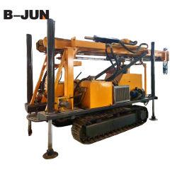 300のMの深い泥か空気掘削装置のミネラル調査の掘削装置機械