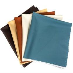 袋、家具、車のための卸し売り Pubblデッド パターン PU/Semi PU/PVC 革