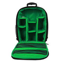 写真撮影の小さいカメラ旅行バックパックのための新しい防水カメラのデジタル袋のバックパック