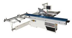 منشار لوحة الطاولة المنزلقة لآلة القطع الخشبية ZICAR الرقمية