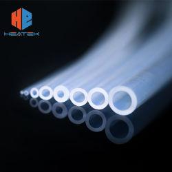 산소 용 고온 식품 및 의료용 실리콘 튜브 집중 노즐