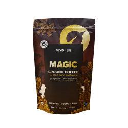 - Чехол для упаковки для приготовления чая и кофе белка порошок в сумке на Courier Bag