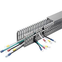 تشقق كابل السلك إعادة نفخ أنبوب أسلاك كهربائية بلاستيك PVC