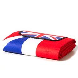 Hete Verkopende Vouwbare Waterdichte het Kamperen van de Picknick van de Vlag Mat