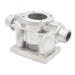 Настраиваемые цинковые сплавы Zamak литой алюминий Casted часть поддельных колеса используйте Froged металла используется инвестиций литой детали оборудования