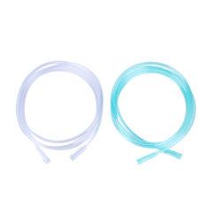 高品質PVC明確な酸素は管の安い価格を接続する