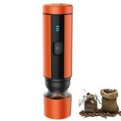 Mini creatore di caffè della capsula della nuova del caffè espresso 2020 del caffè automobile portatile personale di corsa