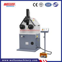 ماكينة ثني الوضع الهيدروليكي (ماكينة الثني المستدير HRBM50HV BM65HV)