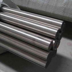 ASTM 409 410 420 430 431 420f 430f 444 de Aço Inoxidável Ss Round Preço da Barra