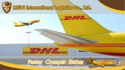배송 서비스 포워더는 중국을 나이지리아 국제 Express Air로 운송합니다 화물 운송업자 물류 운송업자
