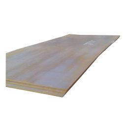 الألواح المعدنية الكربونية ASTM SAE 1020 1040 1045 من الألواح الفولاذية