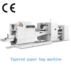 기계, 기계를 만드는 서류상 손잡이 부대를 만드는 고속 Flat&Satchel 서류상 쇼핑 백