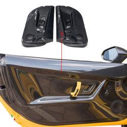람보르기니 갈르르도용 3K 카본 파이버 카 도어 패널 트림 Lp550 Lp560 Lp570 차량용 액세서리 내부