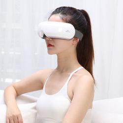 눈 안마 진동기 마사지 기계를 가열하는 Hezheng 헬스케어 제품