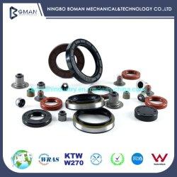 سيليكون/EPDM/FPM/NBR مانع تسرب مُرابط، منتج مطاطي، أجزاء مطاطية مصوغة، حلقة منع تسرب مطاطية، مانع تسرب الزيت