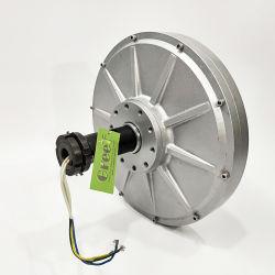 1 kw 2 kw 3 kw 5 kw 10 kW a bassa coppia di avviamento senza cavi permanente Generatore di magneti