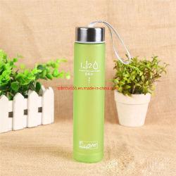 Hot la vente de produit innovant H2O bouteille d'eau en plastique