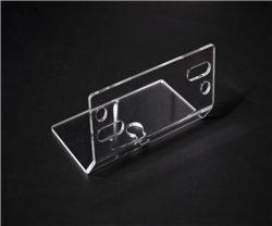 Caliente de policarbonato plástico personalizado de formación con una alta resistencia al impacto