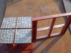 Muffa di collegamento della pietra per lastricati/muffa della macchina blocchetto del paracarro