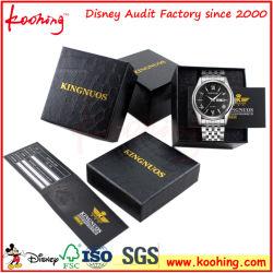 OEM et ODM prix d'usine envie d'Emballage de cadeau boîtes Watch