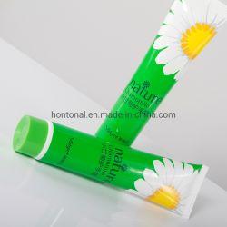 De Kosmetische Verpakking van uitstekende kwaliteit om de Plastic PE Zachte In het groot Buis van de Room van de Hand