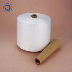 100 gesponnenen Polyester-Nähgarn-Prozent Ne-20/2/3 30/2/3 40/2/3 50/2/3 60/2/3 RW